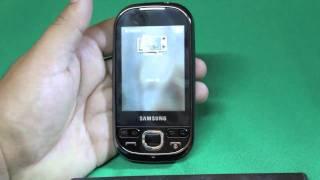 samsung galaxy 5 (i5500) completo análisis y tour por aplicaciones