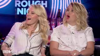 'Rough Night' Cast Members Compete in Trivia | IMDb EXCLUSIVE
