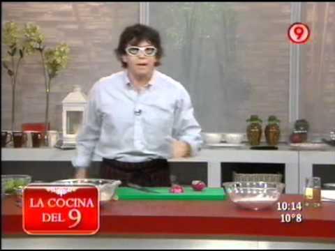 Fajitas mexicanas de carne 2 de 3 ariel rodriguez for Cocina 9 ariel rodriguez palacios facebook