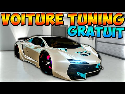 tuto gta 5 online trouver des voitures tuning gratu doovi. Black Bedroom Furniture Sets. Home Design Ideas