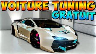 TUTO | Avoir des Voitures Tuning Gratuitement sur GTA 5 Online ! PS4, XBOX ONE