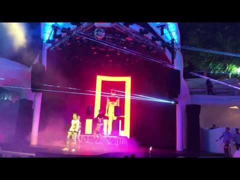 Ibiza Night Club 2017 Odessa MC Shved & DJ Rayder