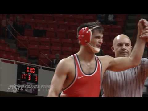 Highlights: OSU vs. South Dakota State