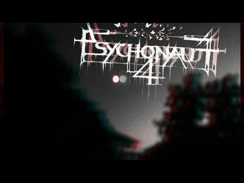 Psychonaut 4 - Overdose Was The Best Way To Die