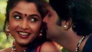 Raasave Ennai (Female) Tamil Video Song | Ramya Krishnan | Sri Raja Rajeshwari