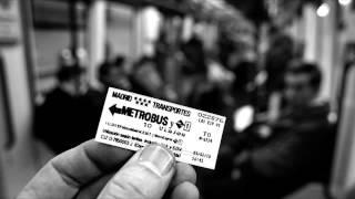 KK de Luxe - Viva el metro