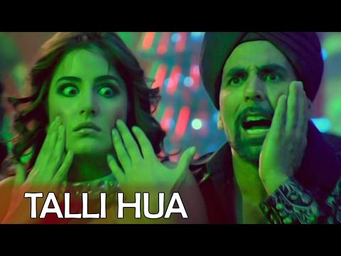 Talli Hua (Party Song) | Singh Is Kinng | Akshay Kumar & Katrina Kaif