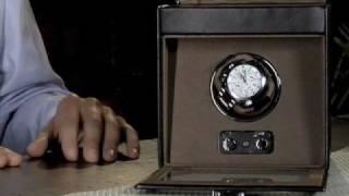 Wolf Designs Watch Rotator