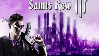 Saints Row 3 [игрофильм]