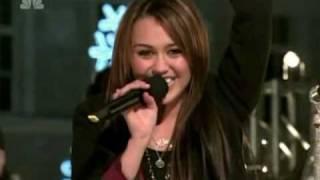 "Miley Cyrus - ""Rockin"