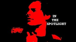 In The Spotlight - Episode #2 Meri Amber (Indie Artist) singer/songwriter