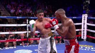 Recap: Khan vs. Alexander – SHOWTIME BOXING
