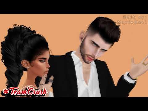 #TamCrush Blurred Lines Thicke Imvu Version 3D Edit By: MarioKael