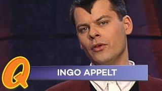 Ingo Appelt  Die Exhibition ins Tierreich  Quatsch Comedy Club CLASSICS
