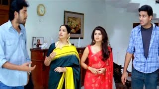 Ranga Babu Ready To Going Rajahmundry - Allari Naresh