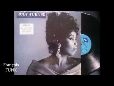 Ruby Turner - The Tracks Of My Tears (1989)