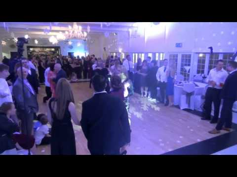 Wedding Disco Genie - Simon & Kelly's First Dance