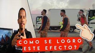 """Ozuna - Vacia sin mí """"Tutorial clonacion Premiere Pro"""""""
