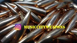 Music City Weapons - EP1 - Introduction