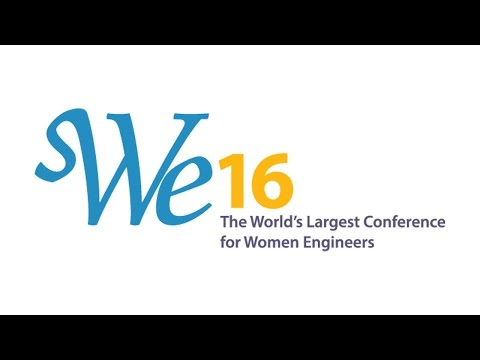 Celebrate SWE! Closing Keynote Janeen Judah