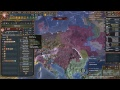 EU4 Sunday Wars Universalis. Session 2