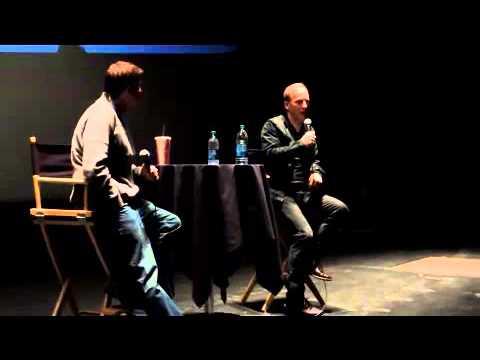 Q&A Nebraska Bob Odenkirk at Cinemas Palme D'Or November 23, 2013