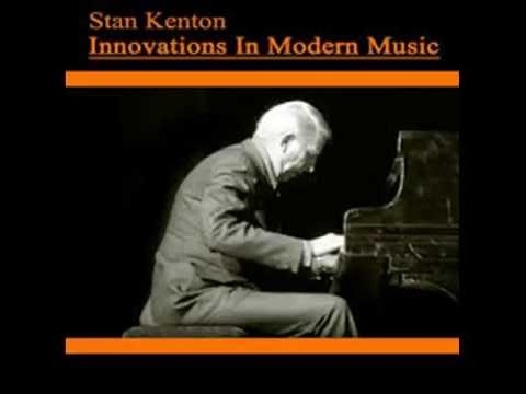 Stan Kenton - Solitaire - 1950 - Innovations in Modern Music