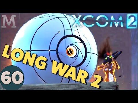 Long War 2 - Let's Play XCOM 2 - Part 60 - Troop Column