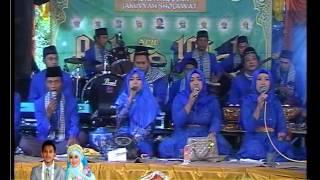 Video hadroh modern putro wali - padang bulan download MP3, 3GP, MP4, WEBM, AVI, FLV September 2018