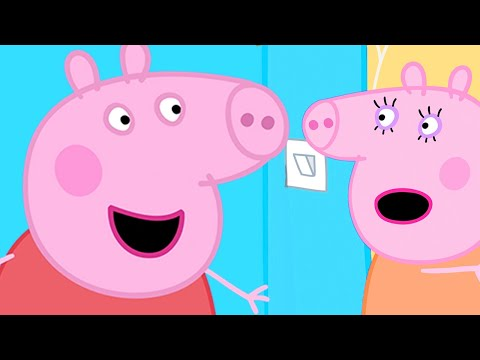 Peppa Pig Official Channel   Peppa Pig in 20 Years ...