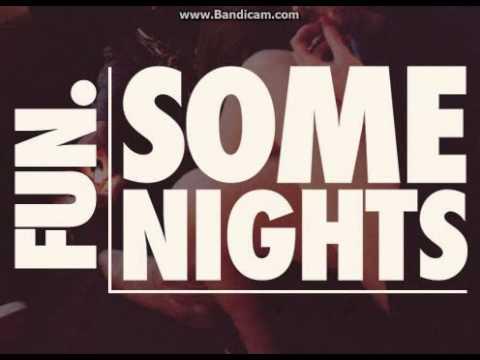 FUN - Some Nights (AUDIO)