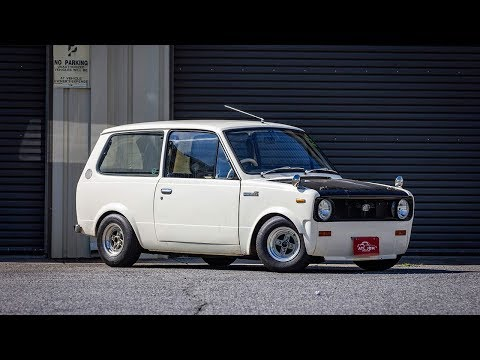 ATL JDM's 1980 Mitsubishi Minica (THIS ONE IS A SCREAMER) Walk Around