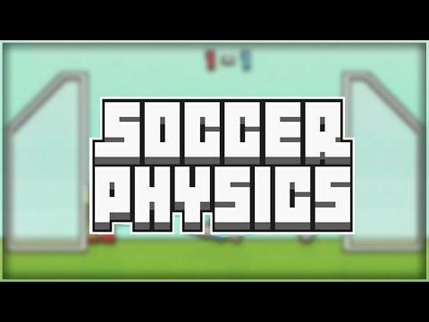 WEIRDEST FOOTBALL With Josh - Soccer Physics
