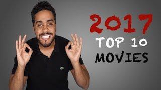 أفضل 10 أفلام في 2017