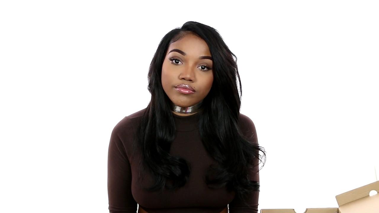 Teyana Taylor Reebok Question Mid Sneaker Unboxing by Labri