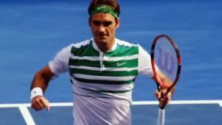 Roger Federer - The Age of Adrenaline Part I (480p)