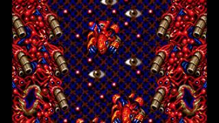 MSX Longplay [031] Aleste 2