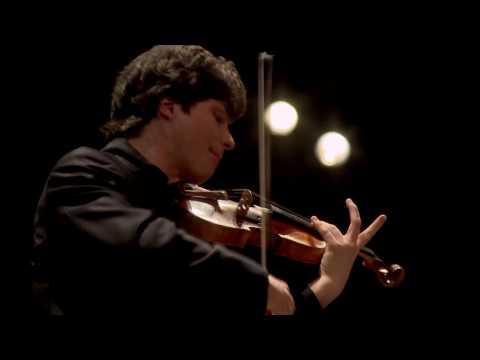 Augustin Hadelich - ZAPATEADO