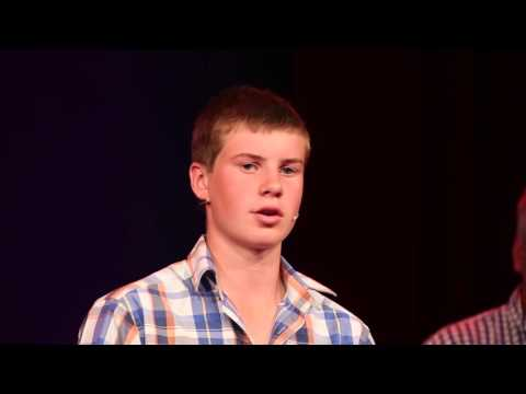 It's not about the drone, it's about the generation | Neil Gardyne | TEDxQueenstown