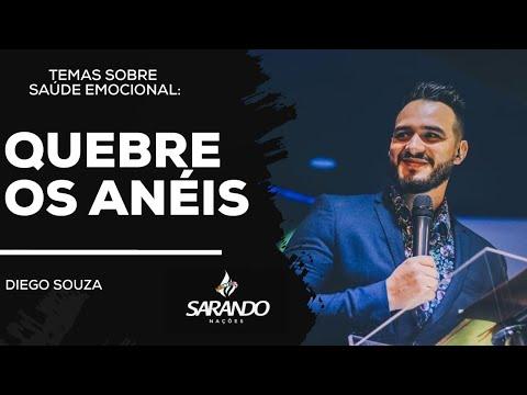 Bispo Diego Souza- Quebre os Anéis