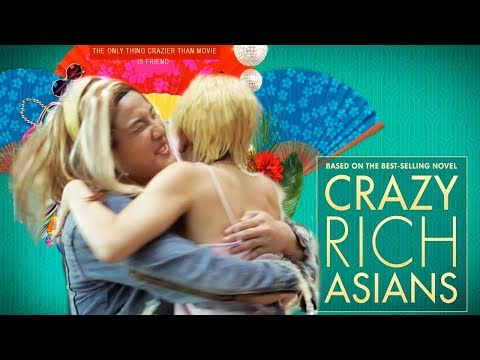 SINGAPORE: Crazy Rich Asians VS Reality