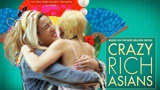 SINGAPORE: Crazy Rich Asians VS Reality
