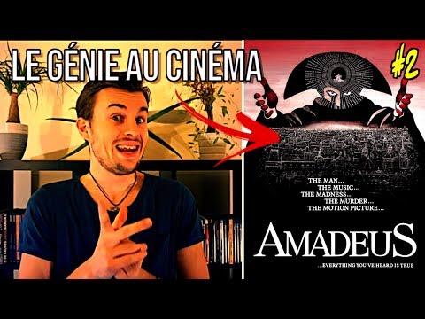 CINÉ TEMPO, OP. 2 : AMADEUS (1984) - LE GÉNIE MUSICAL AU CINÉMA