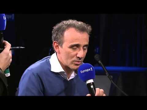 """Elie Semoun : """"Je continue à avoir de l'affection pour Dieudonné """""""