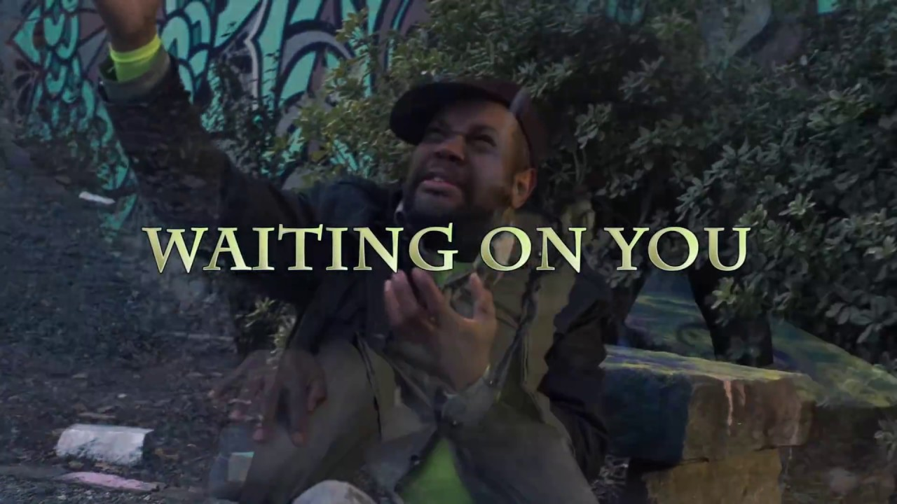 Waiting on You - ENIN PERRYMAN