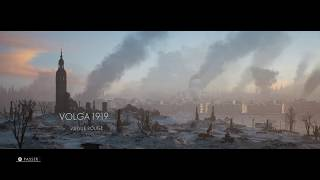 Battlefield 1: Imperial Russian / White army tribute