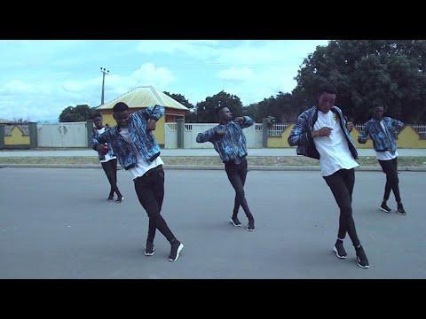 Download Ada - In Your Name Dance Cover ( DA ULTIMATE INSPIRATORS) TGM SOMADINA STUDIOS)