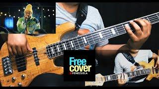Mix Chichi Peralta - Victor Muñoz ft. FreeCover Venezuela (Cover Bass)