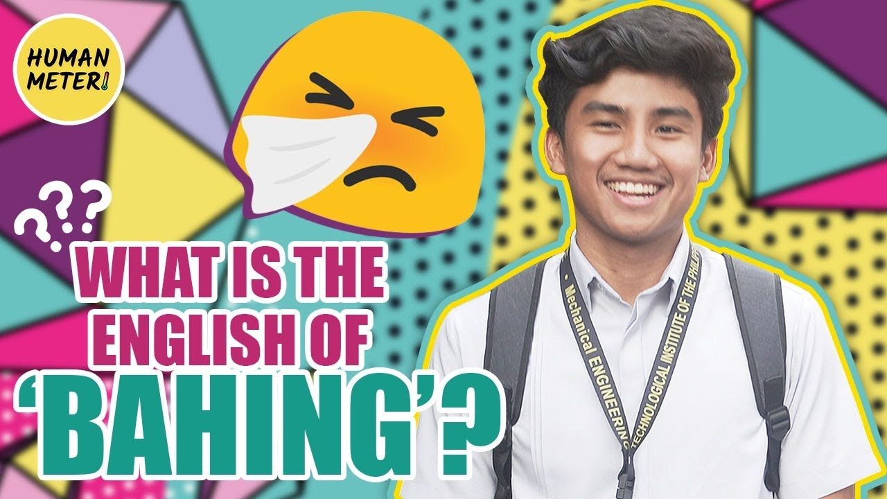 """Download Tricky Questions: What Is the English Of """"Bahing""""? 