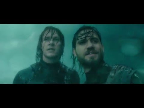 Point Break Ending 2015